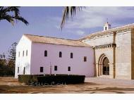 Monasterio de la Rábida Palos de la Frontera
