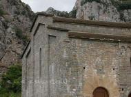 Monasterio de Obarra Roda de Isábena