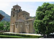 Monasterio de Santa Cruz de la Serós Santa Cruz de la Serós