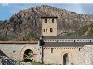 Monasterio de Alaón  Sopeira