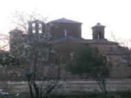 Monasterio de Sijena Villanueva de Sigena