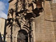 Convento Hospital de San Juan de Dios Linares