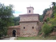 Monaterio de Suso San Millán de La Cogolla