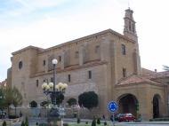 Convento de San Francisco Santo Domingo de la Calzada