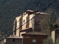Monasterio de Valvanera Anguiano
