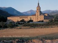 Monasterio de Yuso San Millán de La Cogolla
