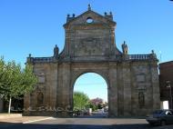 Real Monasterio de San Benito de Sahagún  Sahagún