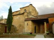 Monasterio de Santa María Gradefes