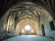 Monasterio Románico de Carracedo Carracedelo