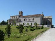 Monasterio de San Bartolomé Bellpuig
