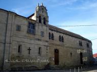 Convento de Las Clarisas Monforte de Lemos