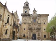 Monasterio de San Salvador de Villanueva lorenzana