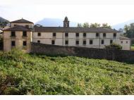 Convento de Valdeflores Viveiro