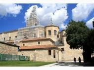 Monasterio del Paular Rascafría