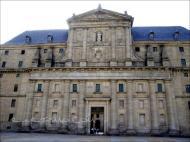 Monasterio de San Lorenzo del Escorial San Lorenzo de El Escorial
