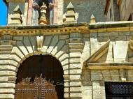 Convento Ntra. Sra. Remedios Antequera