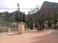 Convento de Santa Ana del Monte Jumilla