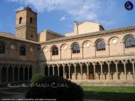 Convento del Carmen Sangüesa