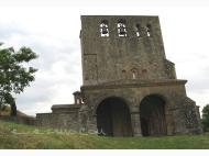Monasterio de Azuelo Azuelo