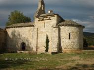 Monasterio de Yarte Iza