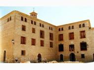 Monasterio de Tulebras Tulebras