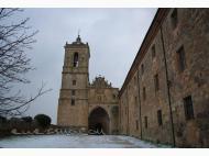 Monasterio de Irache Ayegui