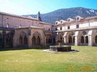 Monasterio de Iranzu Abárzuza