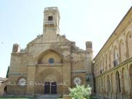 Monasterio de la Oliva Carcastillo