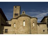 Monasterio de San Salvador de Leyre Yesa