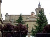 Monasterio de Santa María la Real Viana