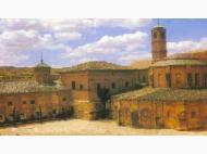 Monasterio de Fitero Fitero