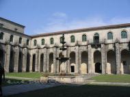 Monasterio de Oseira Oseira