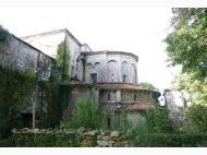 Monasterio de Santa María Melón