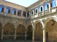 Monasterio de Santa María de Montederramo Montederramo