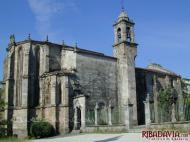 Convento de Santo Domingo Ribadavia