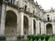 Monasterio de Celanova Celanova