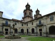 Monasterio de Santa María de Osera Oseira