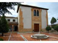 Convento de Santa Clara Astudillo