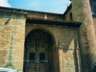 Monasterio de Santa María la Real Aguilar de Campoo