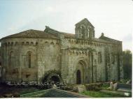 Monasterio de San Pedro de Dozón Dozón