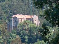 Monasterio de Carboeiro Silleda