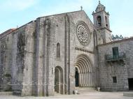 Monasterio de Santa María Meis