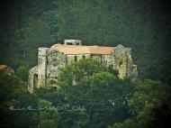 Monasterio de San Lorenzo de Carboeiro Silleda