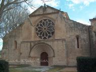 Monasterio de Sacramenia Sacramenia