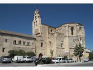 Monasterio de Santa María de Nieva Santa María la Real de Nieva