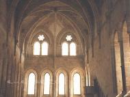 Monasterio de Santa María de Huerta Santa María de Huerta