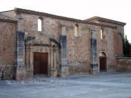 Convento de la Merced Almazán
