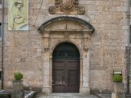 Seminario de Burgo de Osma Burgo de Osma-Ciudad de Osma