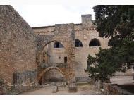 Monasterio de Santa Cruz Aiguamúrcia