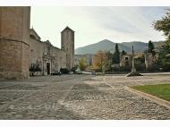 Monasterio de Santa María de Poblet L' Espluga de Francolí